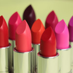 Неоновая губная помада 5-в-1 Oriflame The ONE Colour Stylist Lipstick Intense Collection (57)